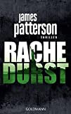 James Patterson: Rachedurst