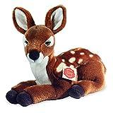 Teddy Hermann 90828 Bambi Cervatillo 28 cm, Peluche