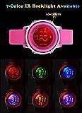 Immagine 1 orologio digitale orologi regali per