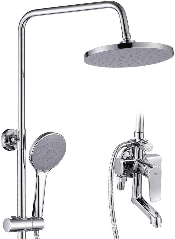 GFF Dusche duschset Bad handbrause duschset Bad dusche mischbatterie