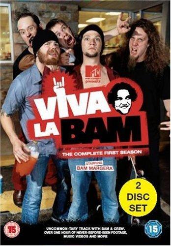 Viva La Bam - the Complete 1st Season [UK Import]