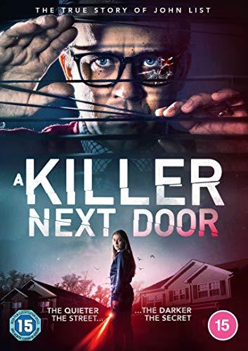 A Killer Next Door [DVD] [2021]
