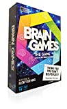 Brain Games - The Game - Based on the Emmy Nominated National...