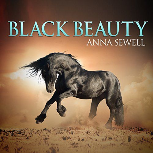 Black Beauty copertina