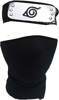 Kakashi Mask