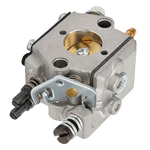 Walfront Motosierra Carburador Herramienta De Hardware Carburador Motosierra Piezas Carb Reemplazo Herramienta De Hardware Para Husqvarna 50/51/55
