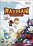 Rayman Origins - Nintendo Wii (Renewed)