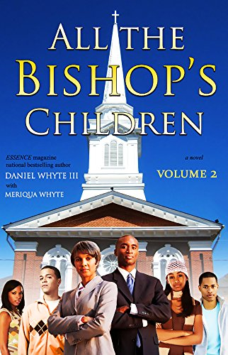 PODCAST: Whyte House Family Spoken Novels #325: All the Bishop's Children – Chapter 16