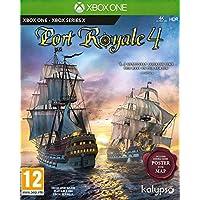 PORT ROYALE 4 - XBOX ONE
