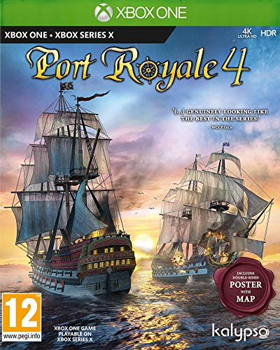 Port Royal 4