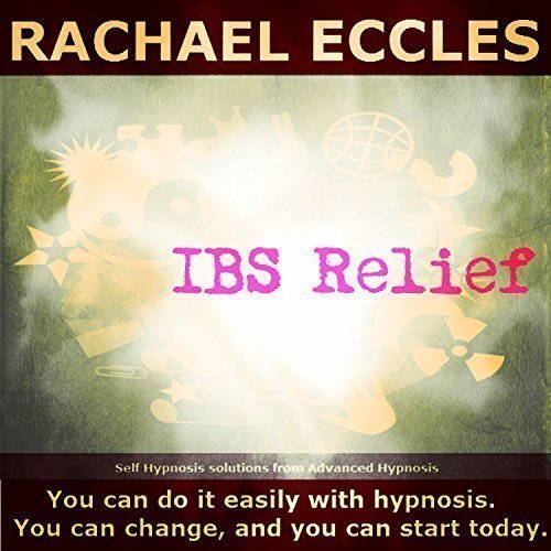 IBS Relief (Irritable Bowel Syndrome) Guided Hypnotherapy Meditation for IBS Treatment, Hypnosis CD