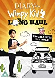 Diary Of A Wimpy Kid 4: The Long Haul [DVD] [2017]