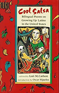 Cool Salsa: Bilingual Poems on Growing Up Hispanic in the United States (Edge Books) (Spanish Edition)