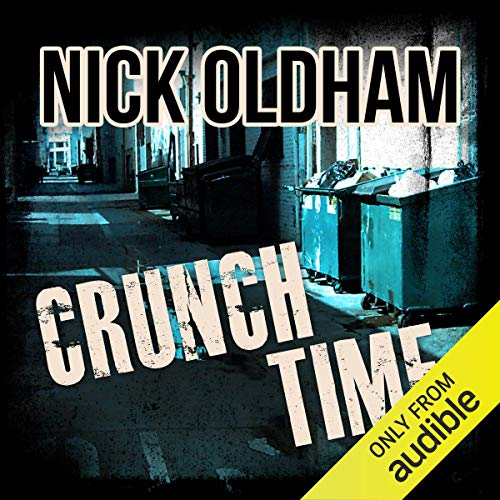 Crunch Time     Henry Christie Series, Book 12              By:                                                                                                                                 Nick Oldham                               Narrated by:                                                                                                                                 James Warrior                      Length: 9 hrs and 52 mins     1 rating     Overall 4.0