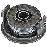 SPARES2GO Bobina con hilo y tapa, compatible con cortabordes Bosch Art 23 SL y Art 26 SL (1,5 mm)