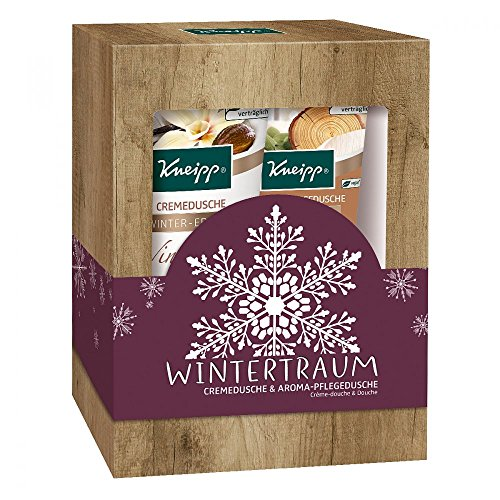 KNEIPP Geschenkpackung Wintertraum 2X200 ml