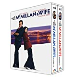 McMillan & Wife// Complete Series Collection including all 4 Movies