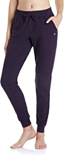 TSLA Women's Yoga Pants Wide Leg Comfy Drawstring Loose Straight Loungewear Running Workout Sweatpants