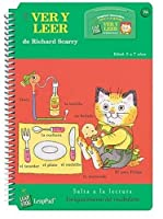 スペイン1級リープパッドブック:Richard Scarry's Best Little Word Book Ever