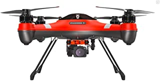 Swellpro Splash Drone 3 Plus Waterproof Drone with Payload Release (to Drop Fishing Bait or Life Jacket): PL3