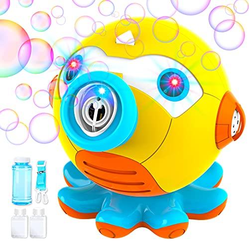 GMAOPHY Bubble Machine Blower