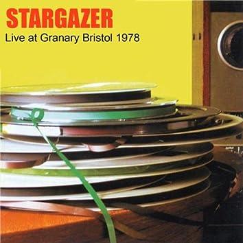 Live Granary Bristol 1978