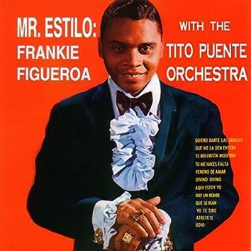 Mr. Estilo