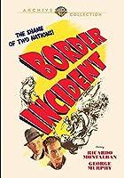 Border Incident [DVD]