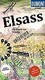 DuMont direkt Reiseführer Elsass: Mit großem Faltplan (DuMont Direkt E-Book) (German Edition)