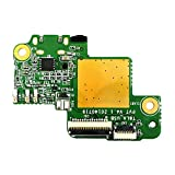 Liluyao Partes móviles Placa de Puerto de Carga Lenovo Pad S8-50 S8-50F con...