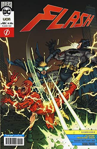 Flash (Vol. 66)