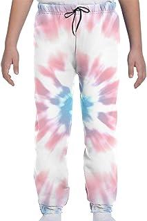Yesbnow Pantalones de chándal para jóvenes Pantalones Deportivos Deportivos o Loungewear, Pantalones transgénero de Color ...