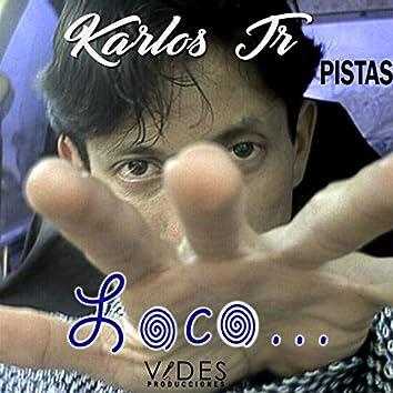 LOCO (PISTAS)