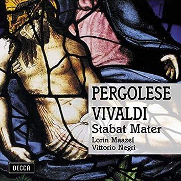 Pergolesi, Vivaldi: Stabat Mater