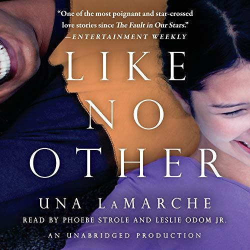 Page de couverture de Like No Other