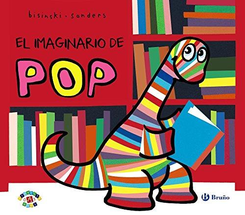 El imaginario de pop/ Pop's Imagination