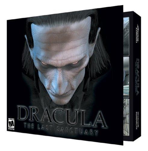 Dracula Last Sanctuary Jewel PC Over item handling ☆ Case SALENEW very popular -