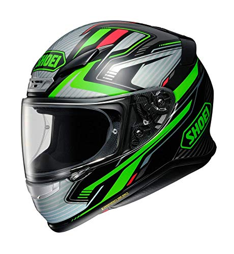 Shoei NXR STAB TC-4 FULL FACE HELMET 2XL