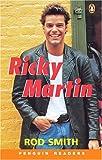 *RICKY MARTIN PGRN1 (Penguin Readers (Graded Readers))