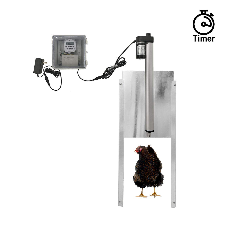 JVR Automatic Waterproof Controller Actuator