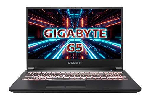 Compare Gigabyte G5-KC (G5 KC-8UK2130SH) vs other laptops