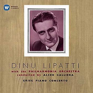 Grieg: Piano Concerto, Op. 16