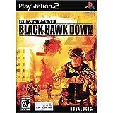 Delta Force Black Hawk Down - PlayStation 2 (Renewed)