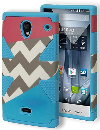 phone cases for boost sharp aquos - 9