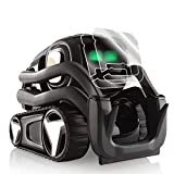 IPG for Vector Robot Face Screen Guard Decoration KIT Protector from Unexpected Attacks of Kids and Pets.Include Wheels&Body Set 7 Units Decals+2 Units Screen Protector (White)