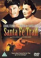 Santa Fe Trail [DVD]