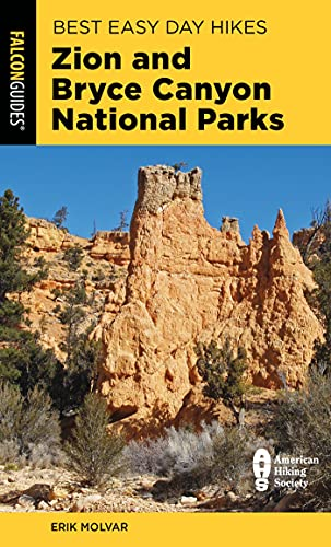Best Easy Day Hikes Zion and Bryce Canyon National Parks (Best Easy Day Hikes Series) (English Edition)