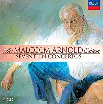 The Malcolm Arnold Edition, Vol.2 - Seventeen Concertos