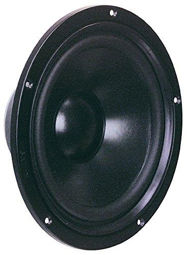 Visaton 9029Lautsprecher für MP3& iPod schwarz