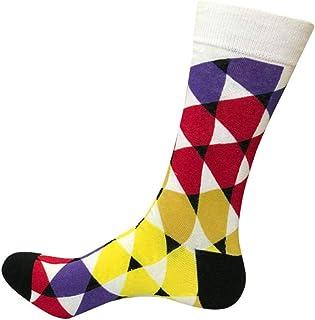 Calcetines De Colores Calcetines De Running Para Hombre Medias De Otoño E Invierno De Hombre B 3 Pares